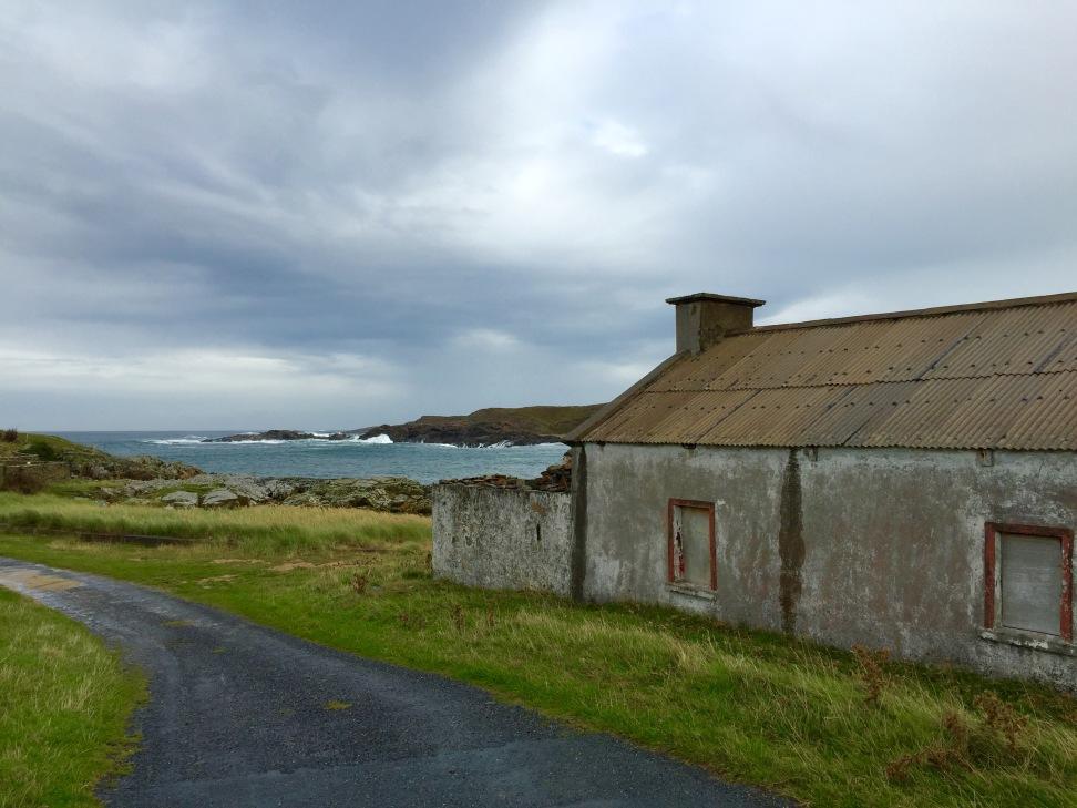 Inishowen home